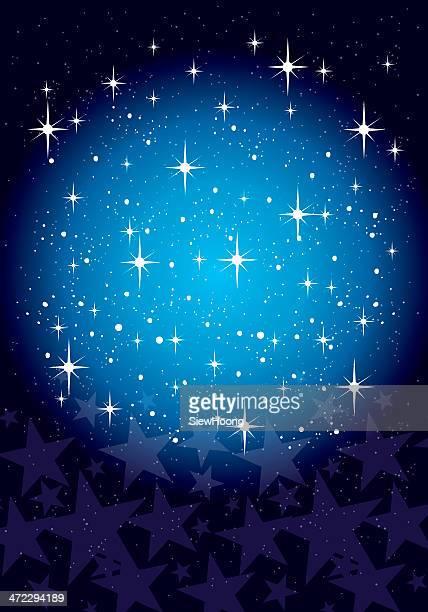 magical star - magical equipment stock illustrations, clip art, cartoons, & icons