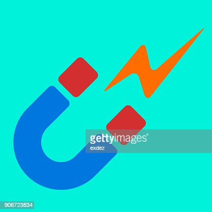 Magnet Symbol Vector Art | Getty Images