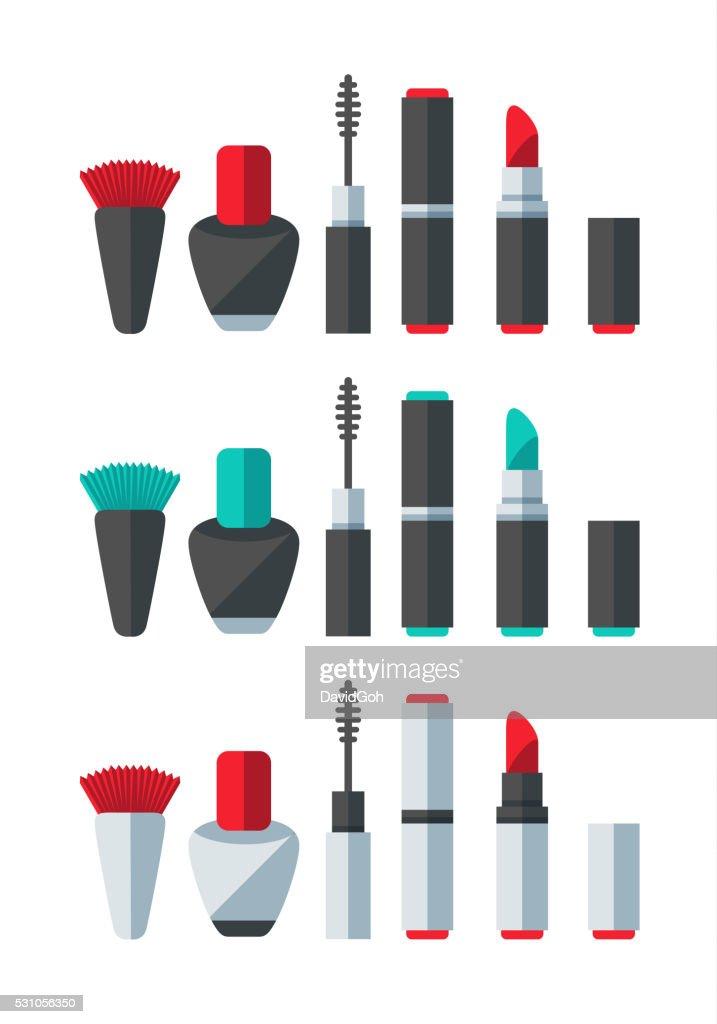 Make Up Accessories Set