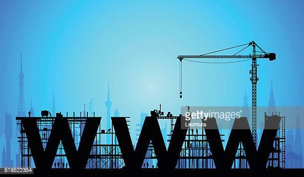 Making a Webpage