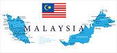 11 - Malaysia - Murena Isolated 10
