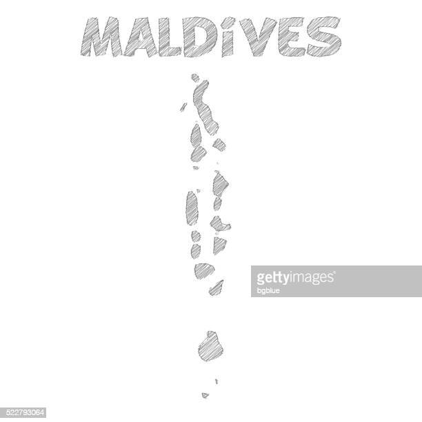 Maldives Vector Art And Graphics | Getty Images
