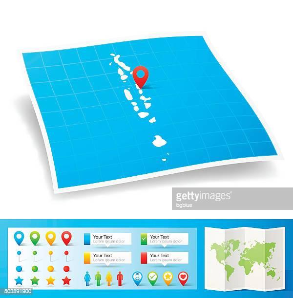 Seychellen Malediven Karte.30 Hochwertige Malediven Stock Vektoren Und Grafiken Getty Images