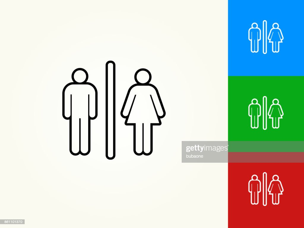 woman and male bathroom female ideas on symbols gents fascinating large signs door stunning a home sign decorating design ladies toilet stock man