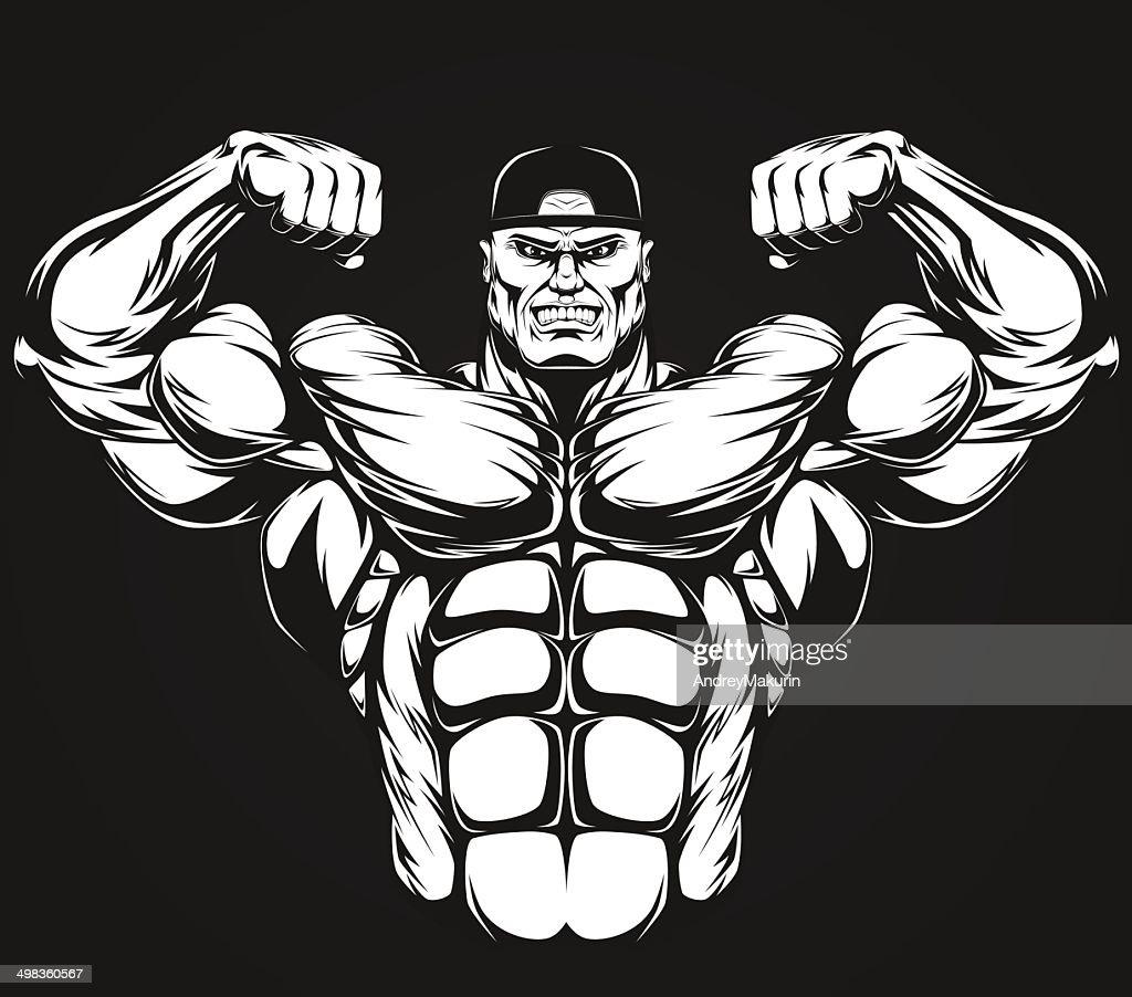 Man of iron