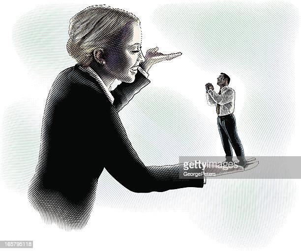 mann bitten, frau - work romance stock-grafiken, -clipart, -cartoons und -symbole