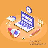 management isometric