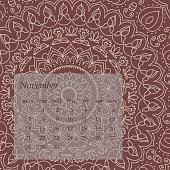 Mandala Calendar November 2016.