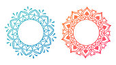 Mandala Pattern Designs