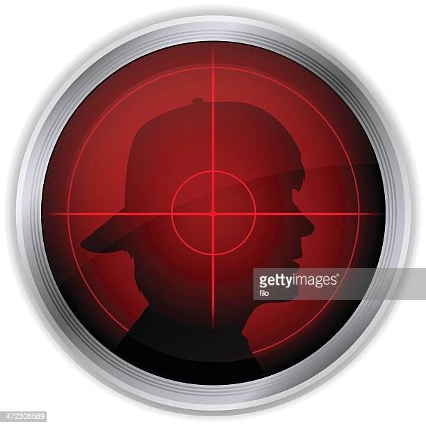 Manhunt Target
