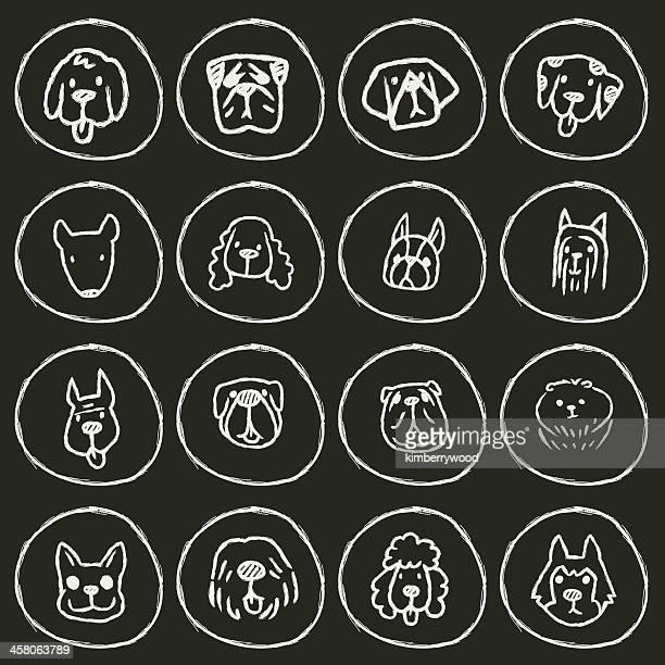 Icono de perros