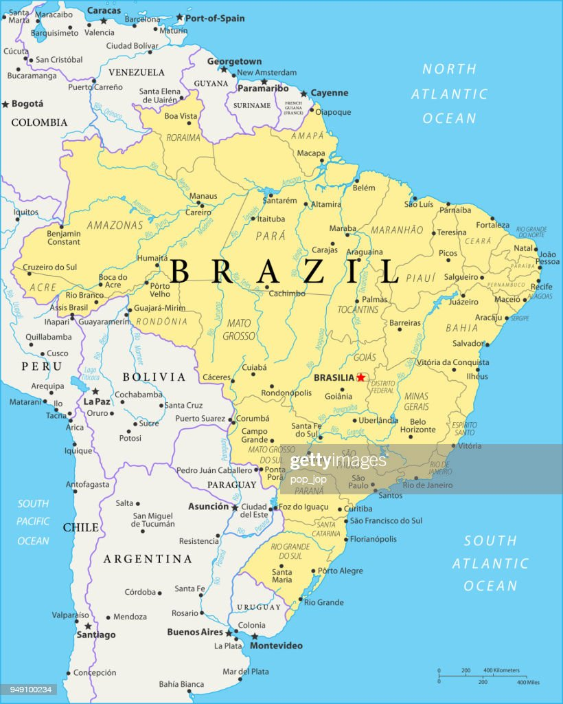 Map Of zil Vector High-Res Vector Graphic - Getty Images Manaus Zil Map on