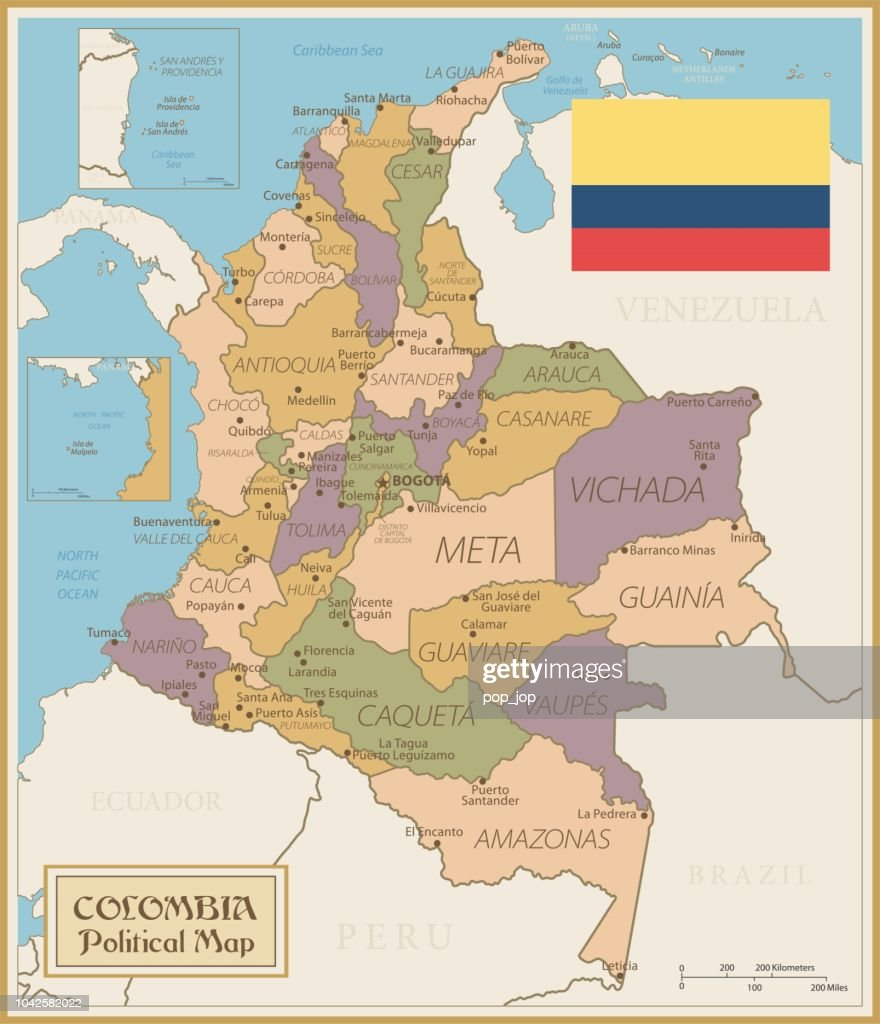 Map Of Colombia Vintage Vector stock illustration - Getty Images Map Of Colombia Caribbean on brazil caribbean map, florida caribbean map, cartagena caribbean map, st. lucia island caribbean map, cuba caribbean map, bermuda caribbean map, colombia travel guide, aruba caribbean map, montserrat caribbean map, americas caribbean map, cayman islands caribbean map, martinique caribbean map, guadalupe caribbean map, saint martin caribbean map, caracas caribbean map, louisiana caribbean map, mexico caribbean map, el salvador caribbean map, panama caribbean map, jamaica caribbean map,