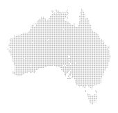 Australia Map Vector.Free Map Australia Clipart And Vector Graphics Clipart Me