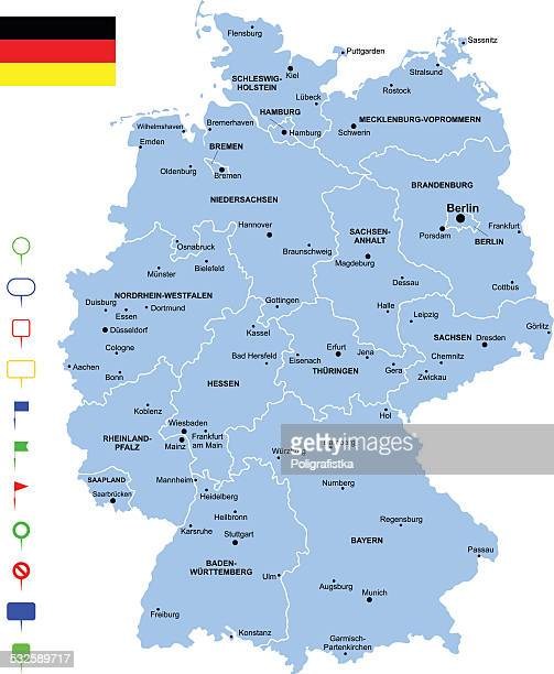Map Of East Germany And West Germany.41 West Germany Stock Illustrations Clip Art Cartoons Icons