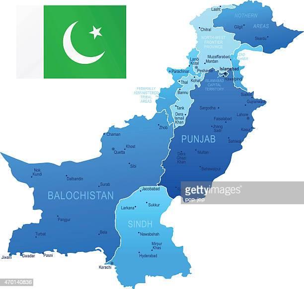 43 Punjab Pakistan Stock Vector Art & Graphics - Getty Images