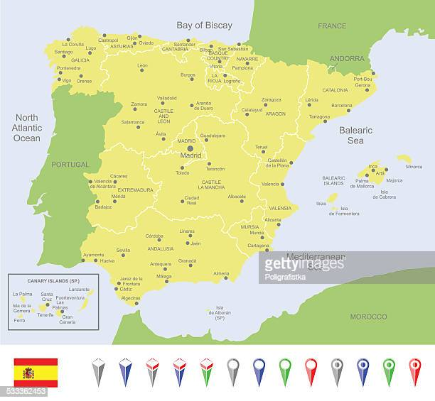 Map Of Spain Navarra.60 Top Navarra Stock Illustrations Clip Art Cartoons Icons