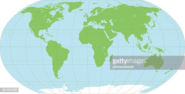 World\'s Best Equator Line Stock Illustrations - Getty Images