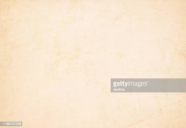 marble textured light colored beige vintage paper vector illustration - beige stock illustrations