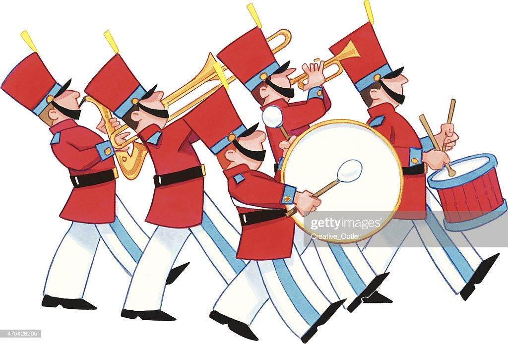 Marching Band HC