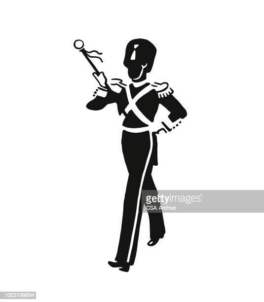 Marching Band Major