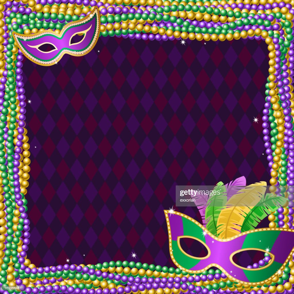 Find Mardi Gras beads just in time for Fat Tuesday Whether you're heading to the French Quarter or celebrating at home, find the purple, green & gold party supplies for an unforgettable Mardi Gras. Save with our % lowest price guarantee.