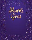 Mardi Gras or Fat Tusday