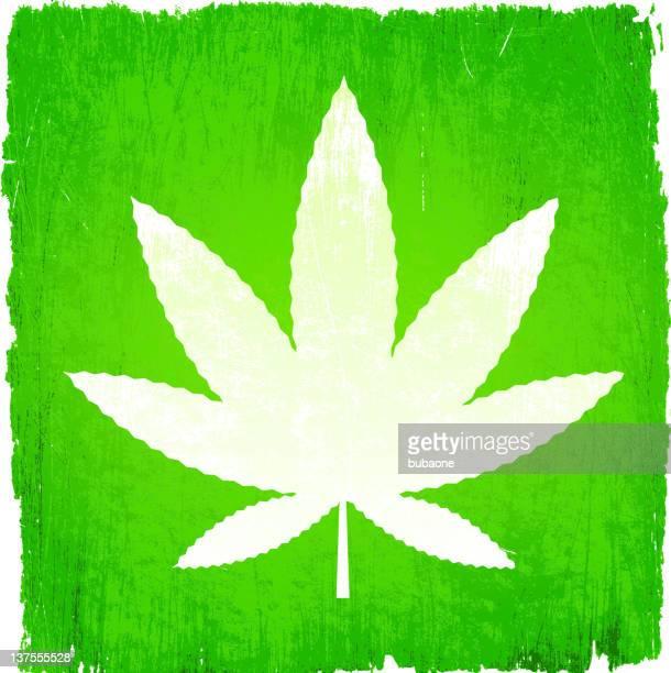 Ilustraciones De Stock Y Dibujos De Cannabis Medicinal