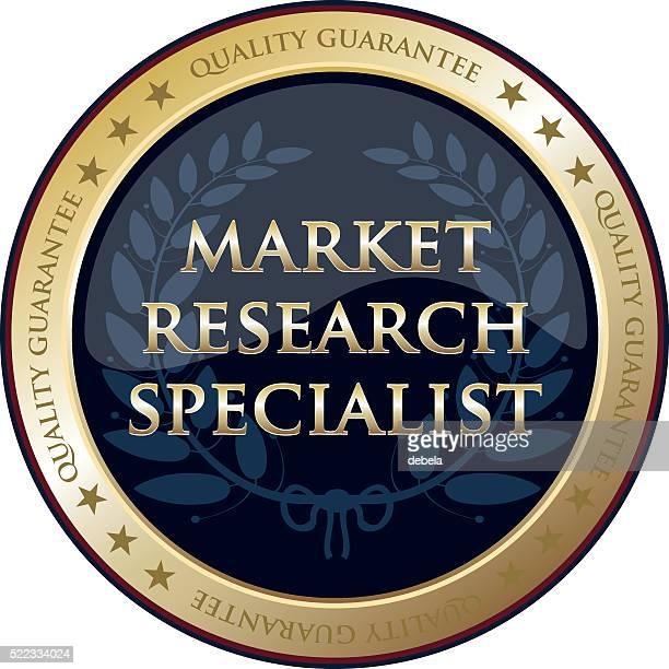 Market Research Specialist