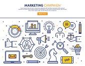 Marketing Campaign Concept