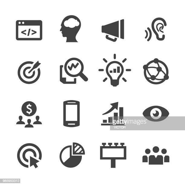 Marketing Icon - Acme Series
