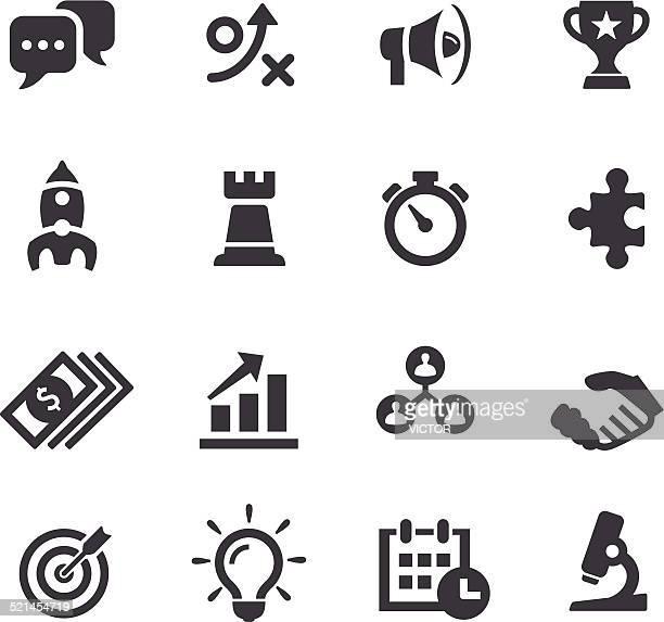 Marketing Icons-Acme Series