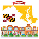 Maryland, Charles Village
