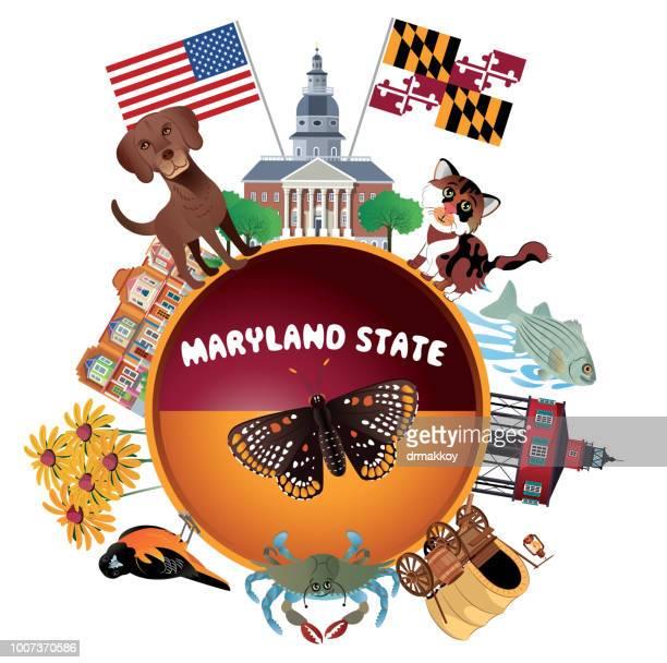 Maryland Travel