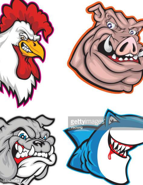 Mascot Collection