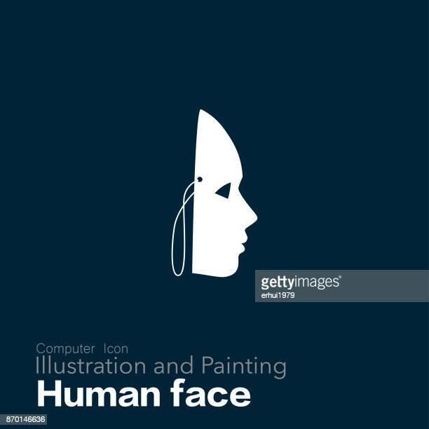マスク: 変装