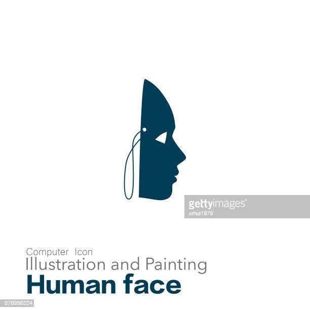 mask - disguise - hidden stock illustrations, clip art, cartoons, & icons