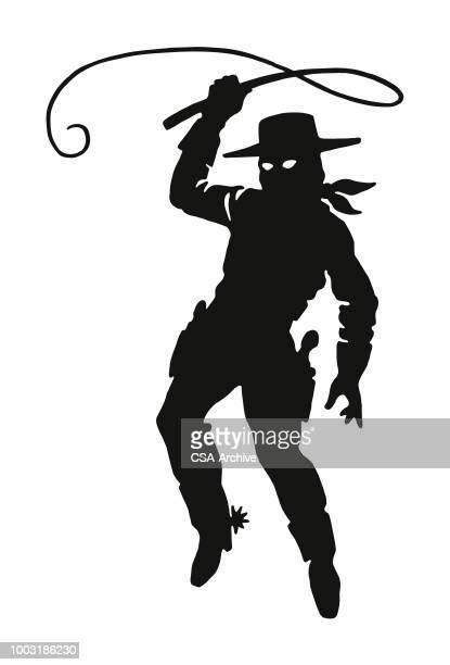 ilustraciones, imágenes clip art, dibujos animados e iconos de stock de enmascarado bandit - azotes