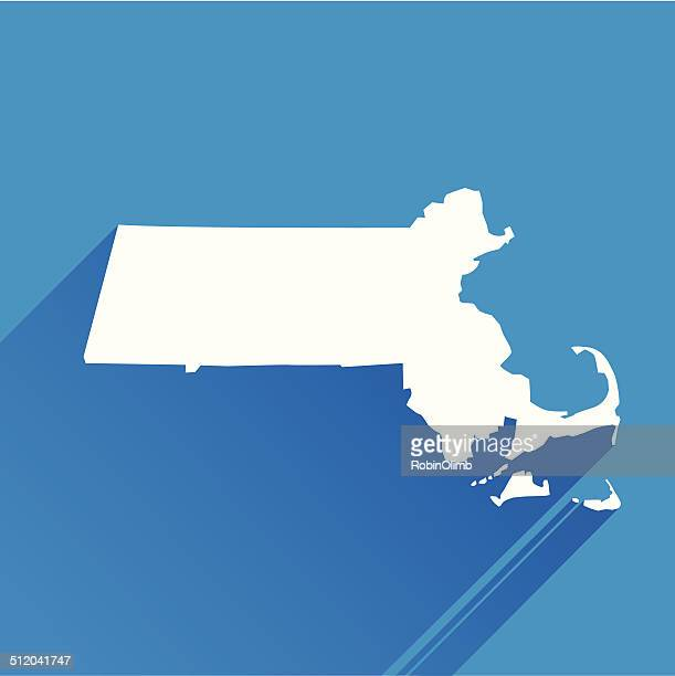 Massachusetts icon