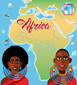 Massai Africa