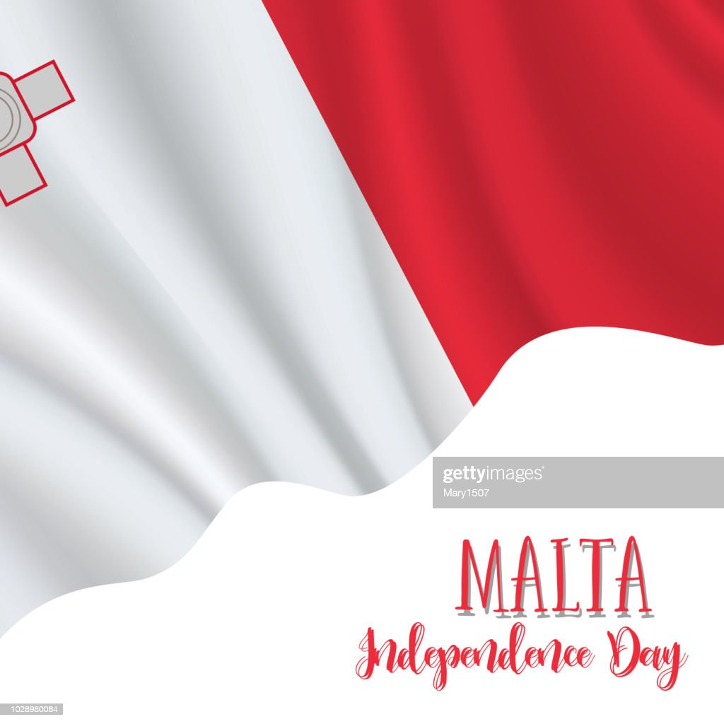 Mata Independence Day background