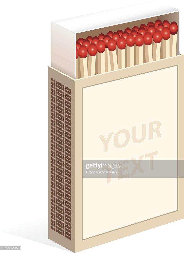 Matchbox Vertical
