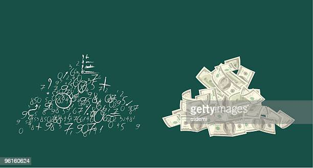 Mats and Money