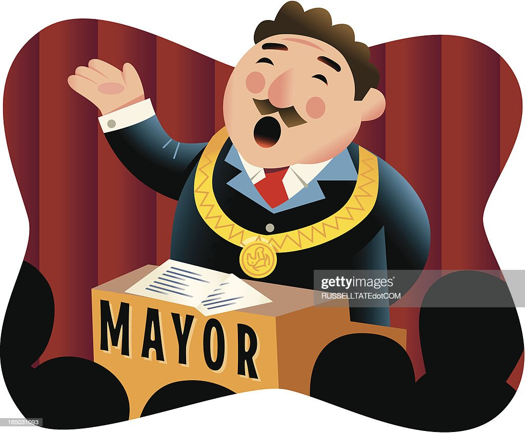 Image result for mayor