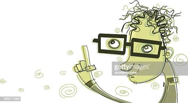 ilustrações, clipart, desenhos animados e ícones de me apontando - cartoon characters with curly hair