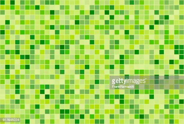 Wiese Platz Vector Art Muster Horizontal