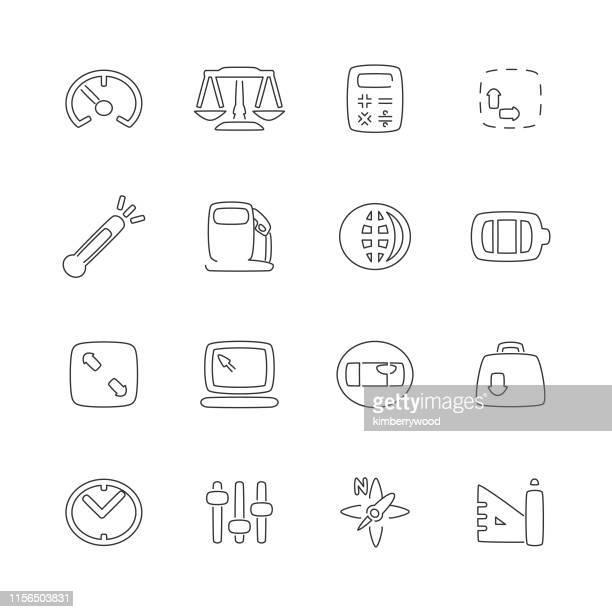 measurement - centimetre stock illustrations