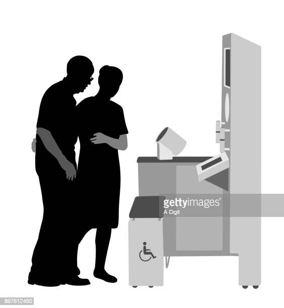 Medical Assistant Machine