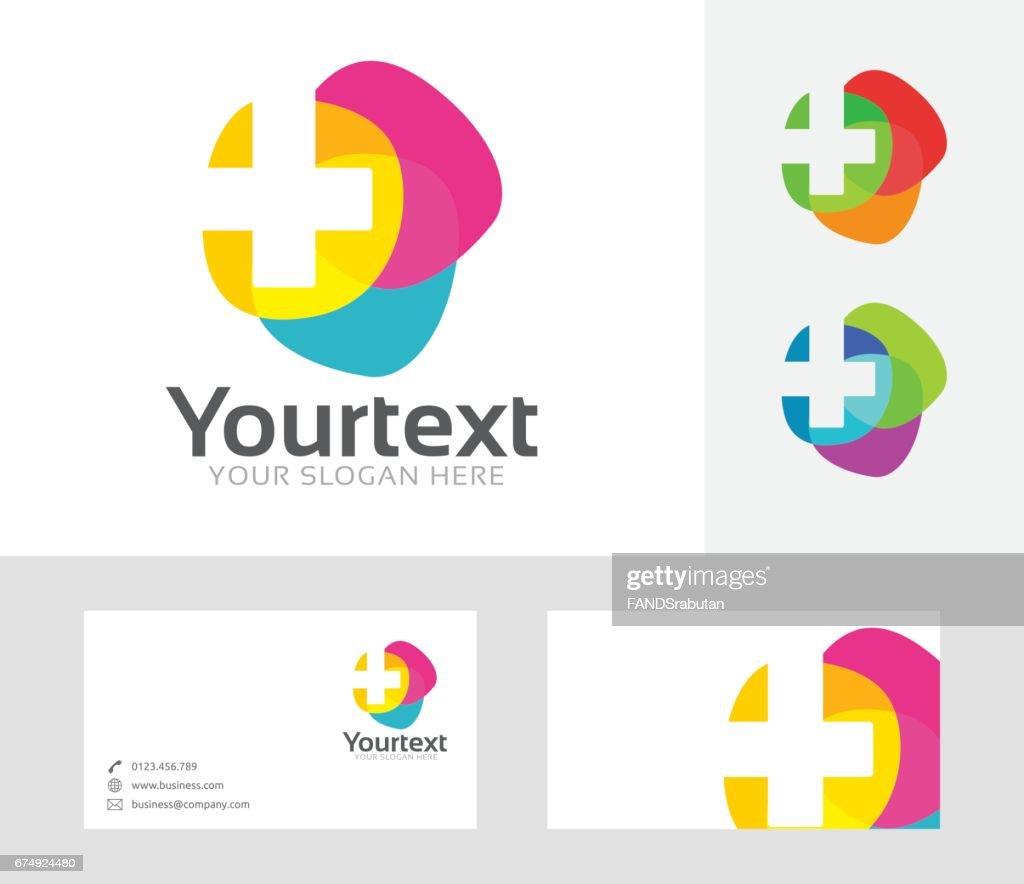 Medical Color vector illustration