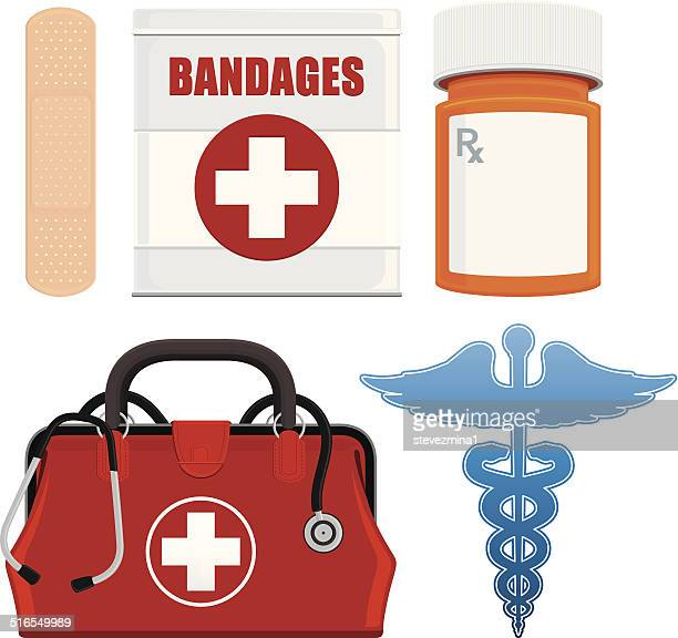 medical items - recreational drug stock illustrations, clip art, cartoons, & icons